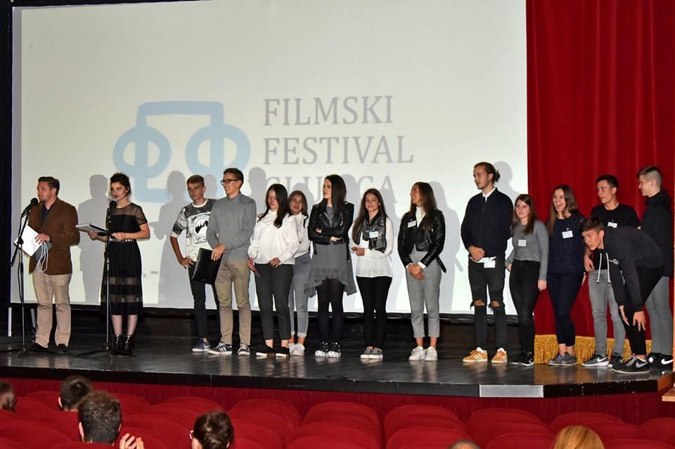 Filmski festival glumca
