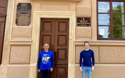 David Matej Vnuk državni je prvak iz astronomije i astrofizike!