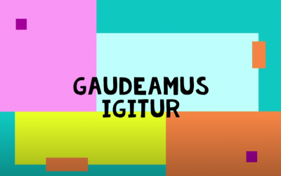 Gaudeamus igitur generacija 2017./2021.